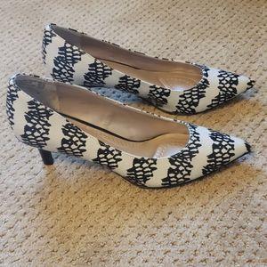 Deflex comfot heels. Size 11